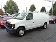 2012 Ford E-Series Van E-250
