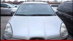 2007 Subaru B9 Tribeca AWD 4dr 5-Pass Gray Int