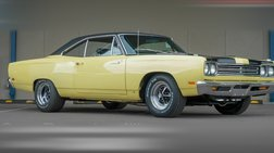 1969 Plymouth 383 4-Speed | Power Brakes and Steering