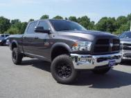 2014 Ram Ram Pickup 2500 Power Wagon Tradesman