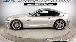 2007 BMW Z4 M Base