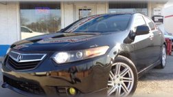 2013 Acura TSX Special Edition