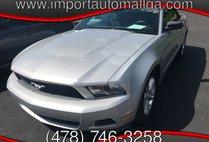 2010 Ford Mustang V6 Premium