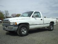 1994 Dodge Ram 1500 BASE