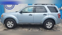 2009 Ford Escape Hybrid Limited FWD