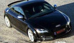 2010 Audi TTS 2.0T quattro Premium