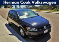 2016 Volkswagen Golf TSI 2-Door