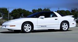1994 Pontiac Firebird Trans Am GT