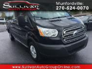 2016 Ford Transit Wagon 350 Wagon Low Roof XL w/Sliding Pass. 148-in. WB