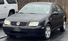 Get 1999 Volkswagen Jetta For Sale