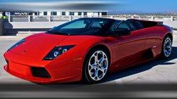 Used Lamborghini Murcielago For Sale In Dallas Tx 21 Cars