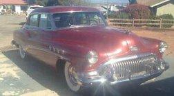 1951 Buick Riviera 1951 BUICK SUPER RIVIERA
