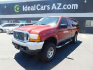 2001 Ford Excursion XLT