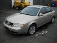 1999 Audi A6 quattro 2.8