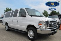 2012 Ford Econoline Wagon XL