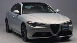 2020 Alfa Romeo Giulia Sport