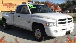 1999 Dodge Ram 3500 Quad Cab 2WD