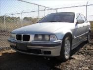1997 BMW 3 Series 318i