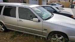 1998 Volvo V70 T5