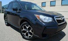 2015 Subaru Forester 2.0XT Premium