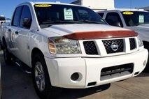 2004 Nissan Titan XE Crew Cab 2WD