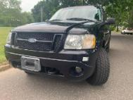 2004 Ford Explorer Sport Trac Adrenalin