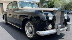 1960 Rolls-Royce