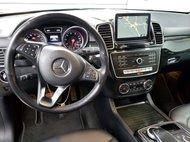 2016 Mercedes-Benz GLE-Class GLE 350