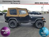 Used Jeep Wrangler Under 5 000 37 Cars From 1 000 Iseecars Com