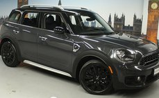 2019 MINI Countryman Cooper S
