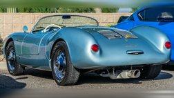 1955 Other Makes 1955 BECK REPLICA 550 SPYDER 2275 CC