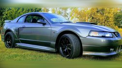 2003 Ford Mustang Roush Stage 1GT