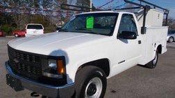 2000 Chevrolet C/K 2500 Base