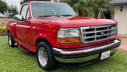 1995 Ford F-150 flare side