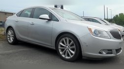 2012 Buick Verano Convenience Group