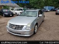 2009 Cadillac STS 4dr Sdn V8