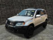 2007 Suzuki Grand Vitara Luxury