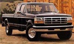 1995 Ford F-250 XL