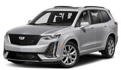 2020 Cadillac XT6 Premium Luxury