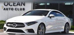 2019 Mercedes-Benz CLS-Class CLS 450