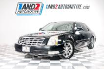 2011 Cadillac DTS Pro Coachbuilder Limo