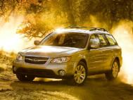 2008 Subaru Outback Base