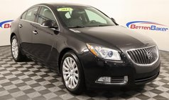 2013 Buick Regal Premium 2