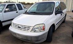 2006 Ford Freestar Cargo