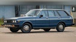 1980 Datsun 510