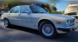 1986 Jaguar XJ-Series XJ6