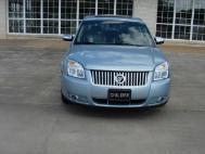 2008 Mercury Sable Premier