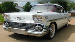 1958 Chevrolet Impala HARDTOP