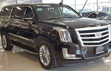 2015 Cadillac Escalade ESV Base