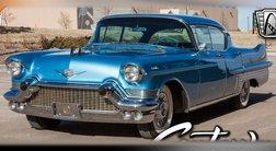 1957 Cadillac Fleetwood